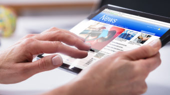Brand Newsrooms are on the rise.