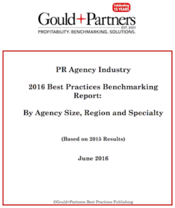 PR Agency Industry Report