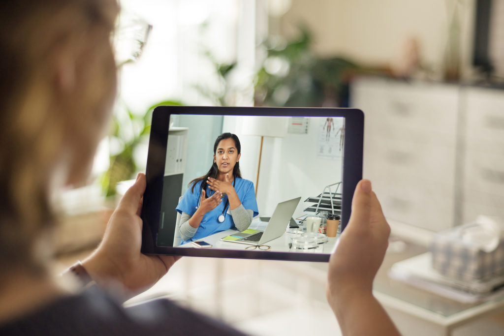 Marketing for the Long-Term Growth of Telehealth